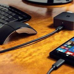 Continuum � Windows Hello: ��� �������� ����� ����� ��������� Lumia