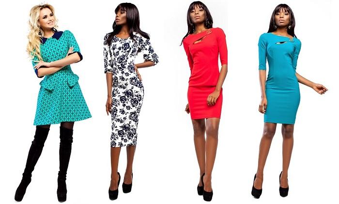 Jadone-20. Яркая, восхитительная, уникальная женская одежда от современных дизайнеров. То, что нам нужно!