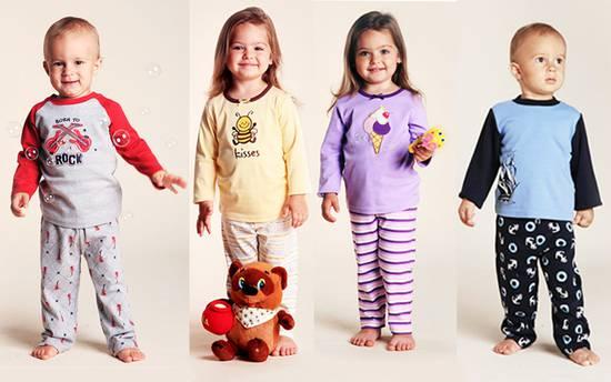 Нижнее белье для наших деток от ModaMini ! Пижамки, трусики, маечки, сорочки