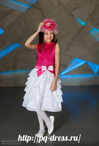 Нарядные платья для принцесс и наряды для принцев к любому торжеству! Фабричное качество!Низкие цены!