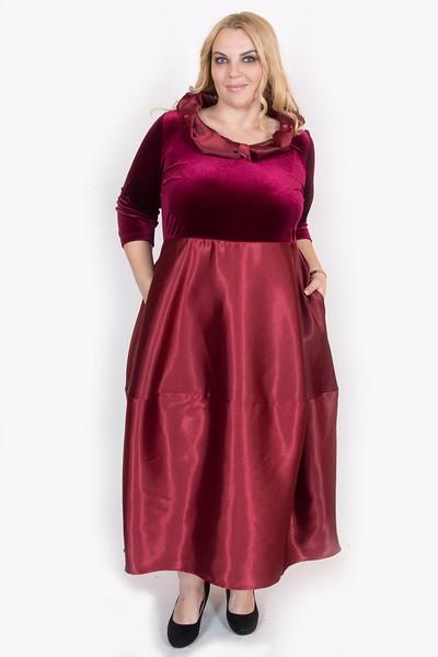 Сбор заказов. Артесса - стильная женская одежда больших размеров от 56 до 74 размера. Наряды к Новому году. Без рядов! 6.