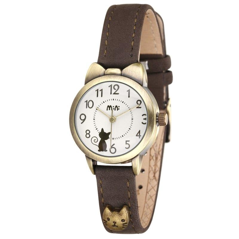 Раздача. Часы MiniWatch, как произведение искусства. Первые в мире часы для счастливых! Готовимся к Новому году. Выкуп 17. Все ЦР-04.12