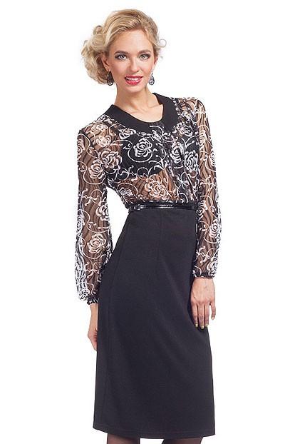 Сбор заказов. СKС-мода-47. Восхитительная женская одежда отличного качества 42-64 размеров. Без рядов!