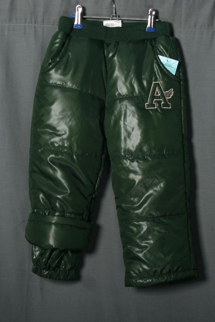 Сбор заказов. Тёплые зимние штанишки для детей от 1 до 5 лет! Цена супер! Без рядов.