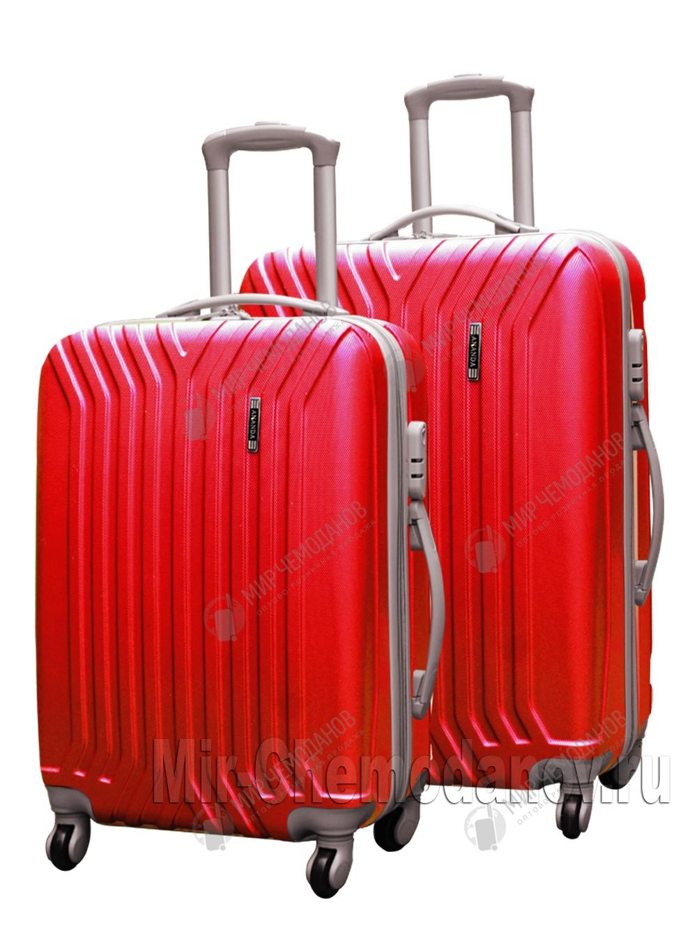 Последний сбор чемоданов в этом году