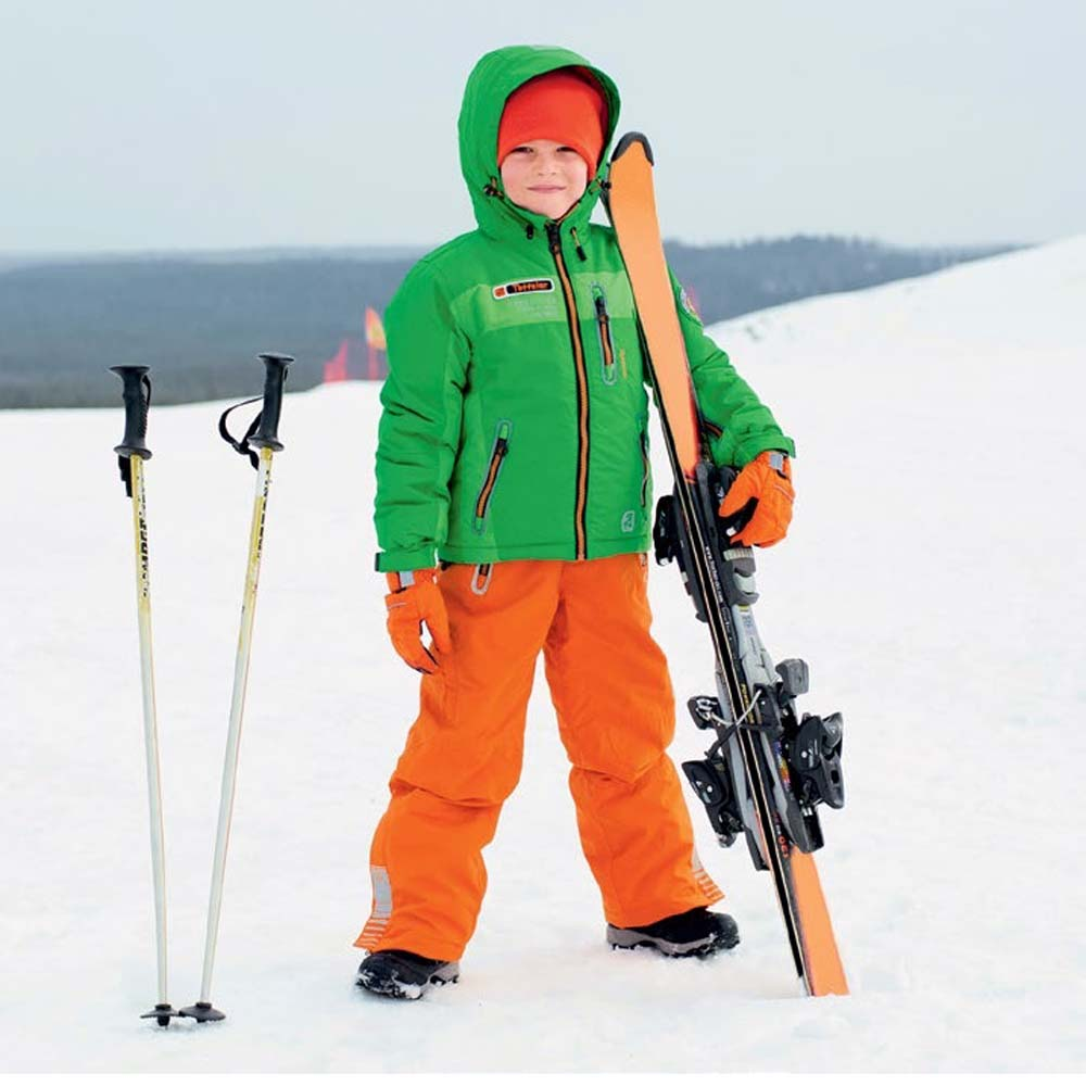 Сбор заказов. Яркая, стильная, проверенная и любимая зимняя верхняя одежда для детей с рождения и до 170 роста от
