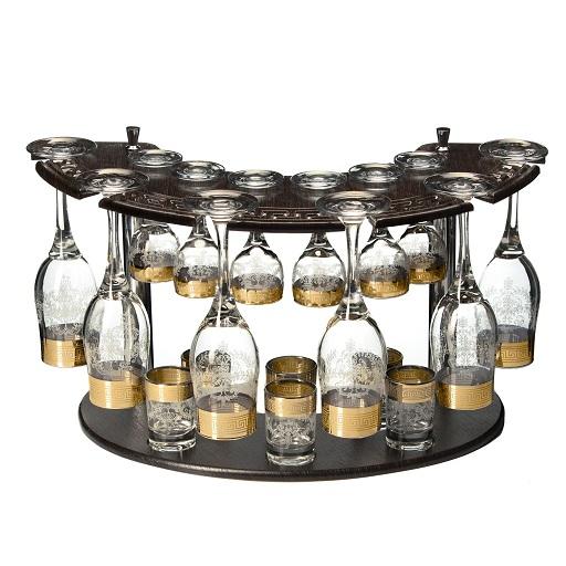 Посуда из стекла: P a s а b a h c e, Helpina, Borcam и др. Посуда для напитков и сервировки, для СВЧ - 63.