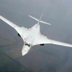 Разработчик: Ту-160 оснастят новой системой управления вооружением