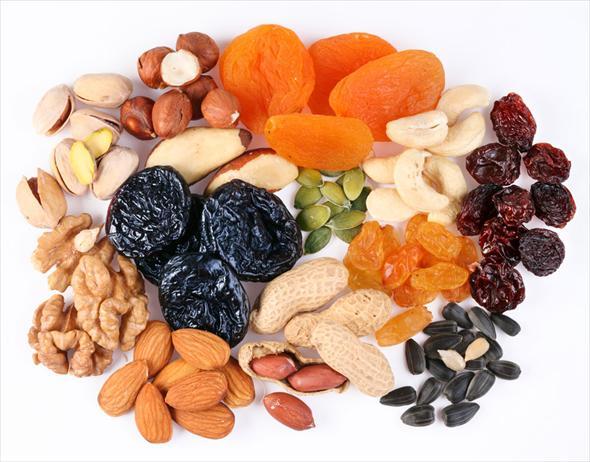 Сбор заказов. Орехи, сухофрукты, экзотика. 16 выкуп