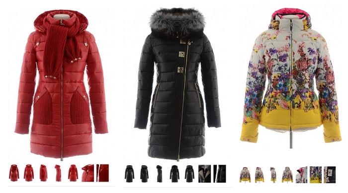 Fashion куртки-48. Разнообразная женская верхняя одежда на зиму и весну, от 38-го до 66-го размера. Есть хорошая горнолыжка почти даром!