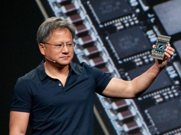 Nvidia выпустит графическую карту с 16 ГБ видеопамяти, а пропускная способность составит 1 ТБ в секунду.