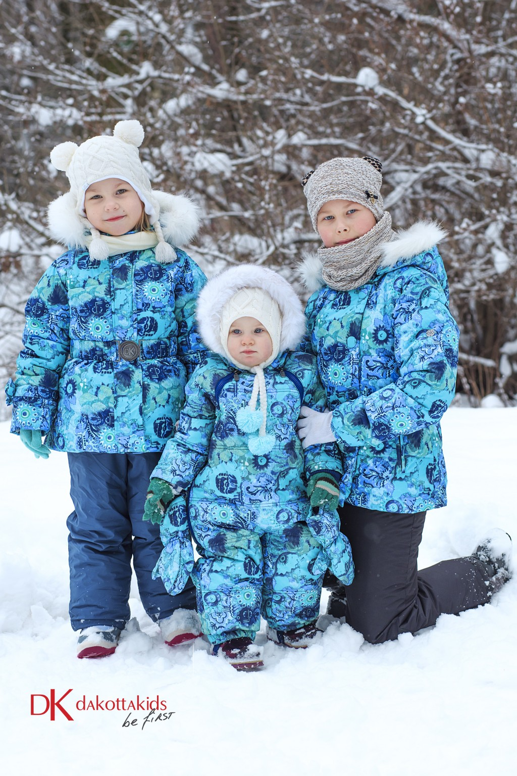 Сбор заказов. Детская одежда из США Dakottakids. Распродажа-20% мембрана Осень-Зима 15-16 гг.Выкуп-8.Без рядов