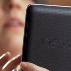 Третье поколение Nexus 7 может разработать Huawei