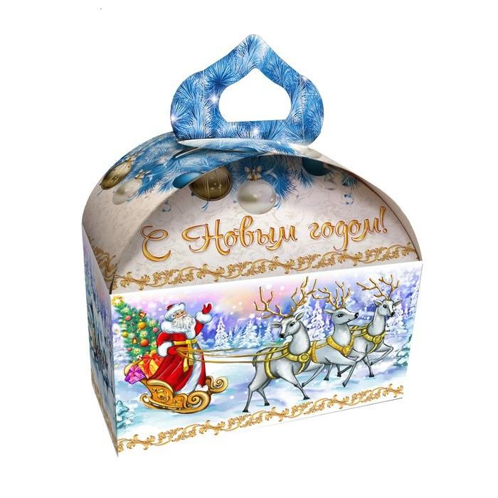 Все в наличии. Самые лучшие Сладкие Новогодние подарки. Вкусный состав. Раздачи 16 декабря.