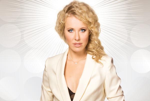 Скандально известная телеведущая и журналистка Ксения Собчак дала откровенное интервью.