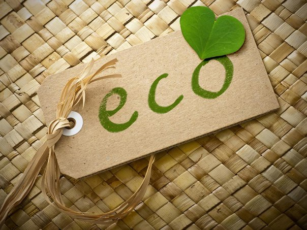 9 причин покупать ЭКО продукты