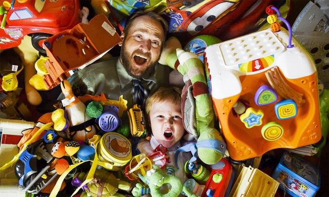 Предлагаю порадовать наших любимых деток хорошими игрушками :-) много игрушек не бывает. Выбор на сайте огромный (для садиков тоже прекрасный достаточно бюджетный выбор), кроме игрушек вы найдете всевозможные товары для детского творчества, пазлы, мозаики