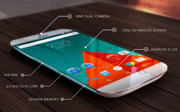 Первый в мире непотопляемый смартфон