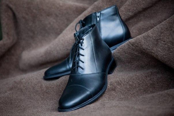 Сбор заказов. Элегантная и качественная мужская обувь по доступной цене поразит вашего мужчину!!! Только натуральные материалы! Без рядов! Новый сбор!