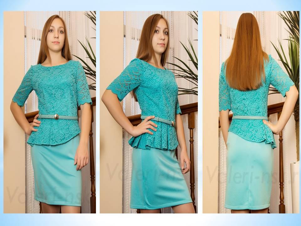 Эффектная новинка в коллекции нарядных платьев к Новому году! Ограниченный выпуск!!! Успейте заказать!!!