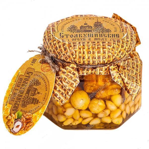 Сбор заказов. Готовим подарки к НГ! Победим простуды - Столбушинский сбитень возвращается-4. А также Иван-чай, таволга, мед и многое другое. Подарочные наборы!