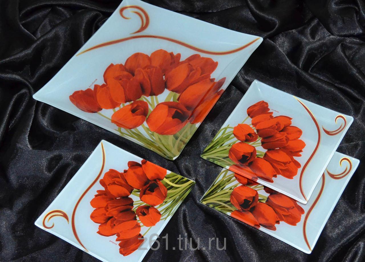 Сбор заказов. Красивейшие наборы посуды Arcofam (Иран) и множество нужностей для кухни. Готовим подарки к Новому Году