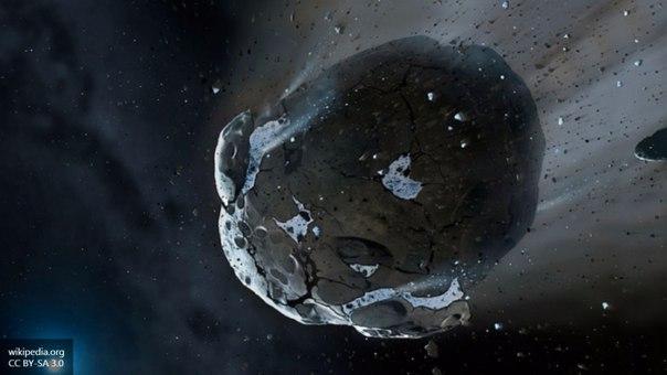Российский телескоп нашел летящий к Земле астероид-монстр