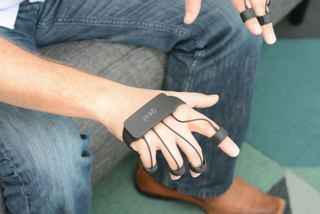 Манипулятор для жестового управления компьютером