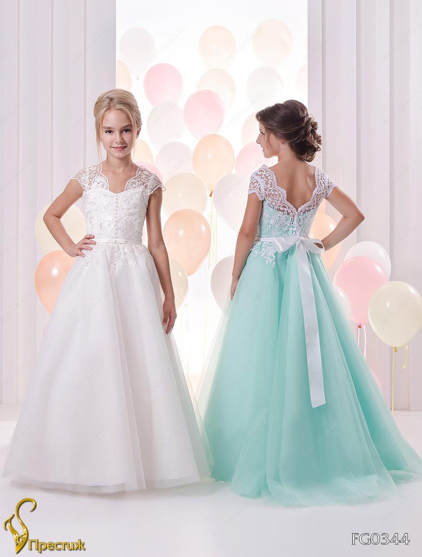 Сбор заказов. Распродажа. Праздничные, красивые платьица для ваших принцесс VeronicaiK - 42. В гостях у сказки