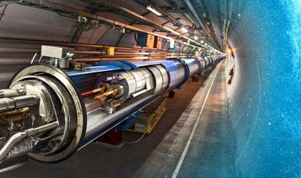 В Китае построят суперколлайдер: вдвое больше и в 7 раз мощнее БАК