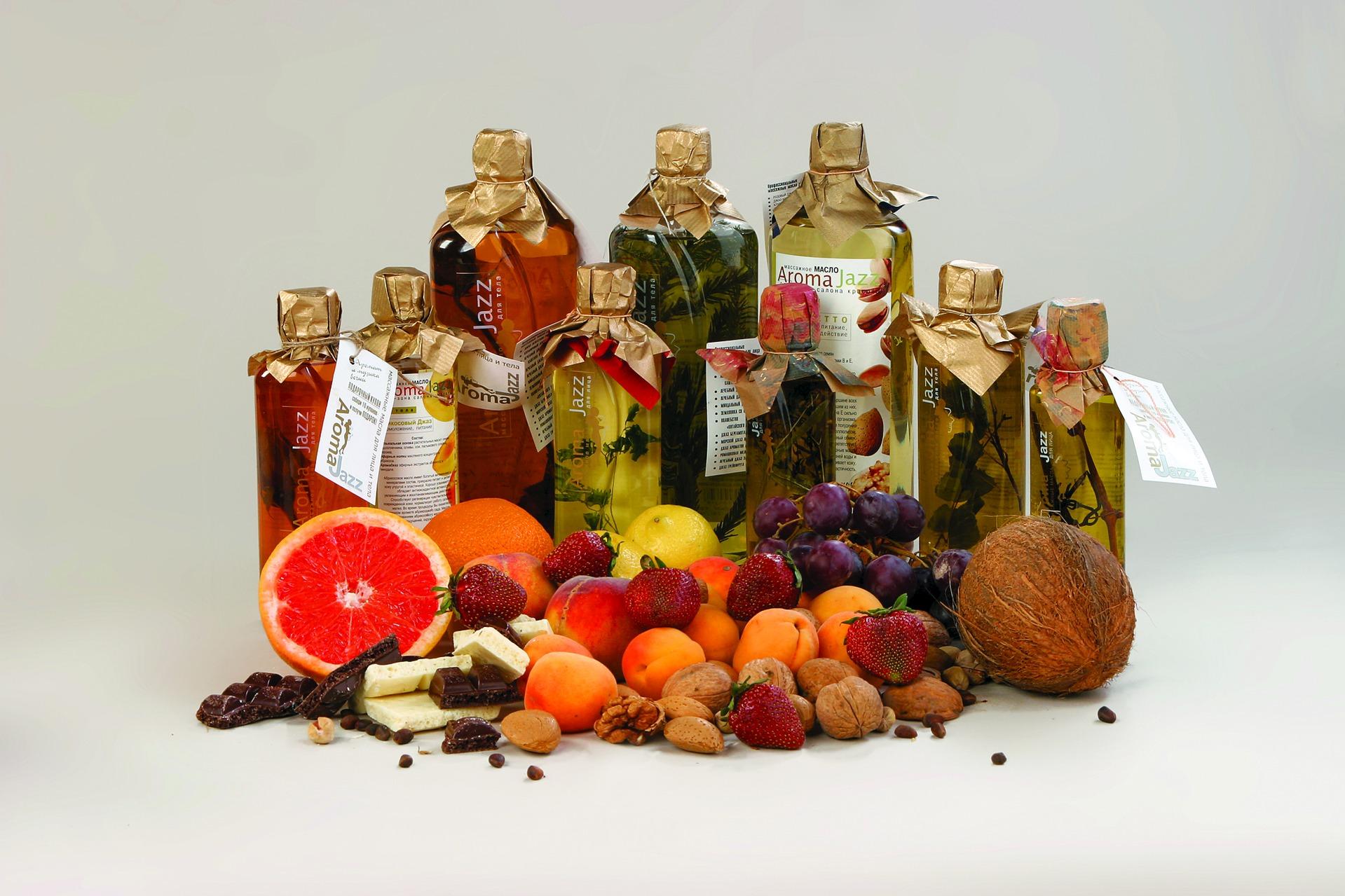 Arom@ J@zz - блаженство ароматов для Вашей красоты и здоровья! Только натуральная профессиональная косметика на основе масел и экстрактов растений.