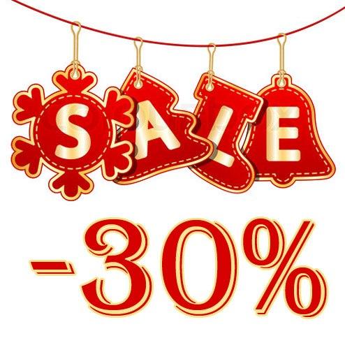 Приглашаю за декором и подарками к НГ в любимую закупку! Распродажа -30% от оптовых цен! Есть новогодний ассортимент