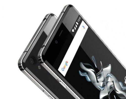 ����������� 5-�������� �������� OnePlus X � 3 �� ���
