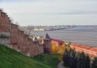 Нижегородская область - 9 в туристическом рейтинге