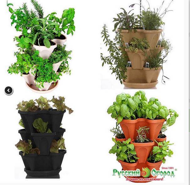 Экспресс-Сбор заказов Семена РуCCкий огород-автоматический супер-подвязыватель растений. Кашпо-ярусные, перильные, настенные, подвесные, светящиеся. Кокосовые таблетки и субстрат. Держатели для мини-парников, прорастители семян и микрозелени