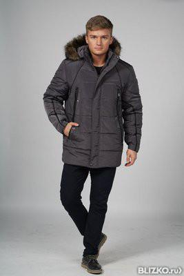 Сбор заказов. Рас-про-да-жа.Отличные куртки и пуховики для наших мужчин по низким ценам от производителя.