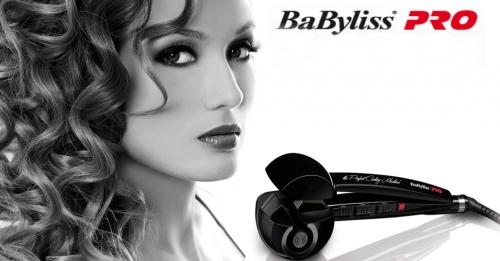 ���� �������. ���������������� ������� BabyLiss PRO - ������ ��������� ������. ���� �� ����� 1450 ���. ����� 4