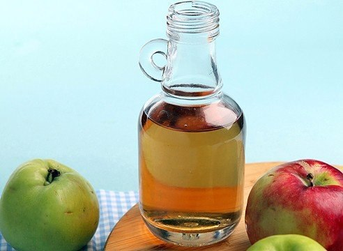 Яблочный уксус - готовим сами