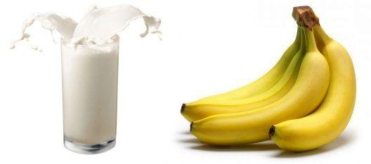 Банановая диета (3 дня)