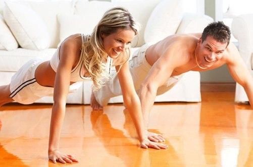10 самых эффективных видов спорта для похудения