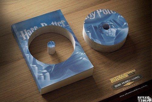 Огромная часть истории теряется, когда книга становится фильмом
