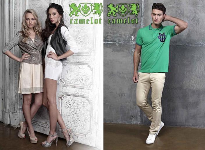 Сбор заказов. СаmеIоt-2, полный слив молодежной одежды и обуви! Зимние куртки от 1249 р, кожаная обувь от 600 р, одежда от 90 р.!