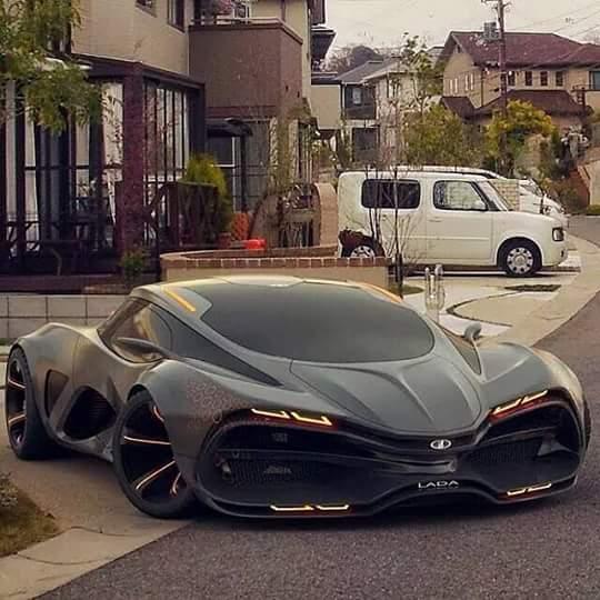 Бетмэн припарковалась...