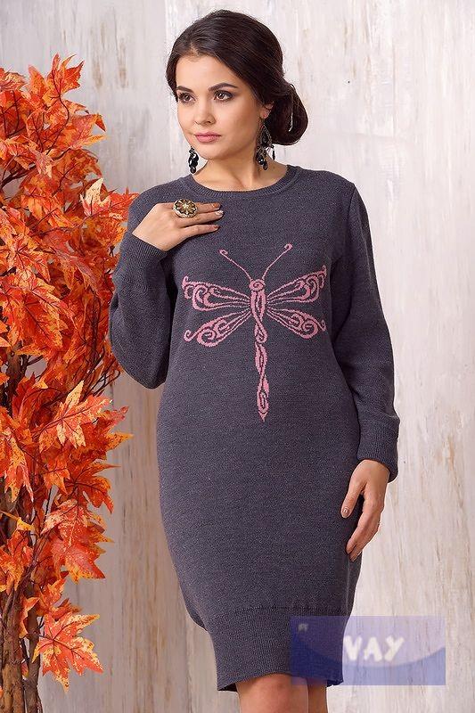 Сбор заказов. Северная красавица!Красивая вязаная и трикотажная одежда для женщин. Новинки осень-зима.Новая распродажа только до 21.12!Последний выкуп в этом году.