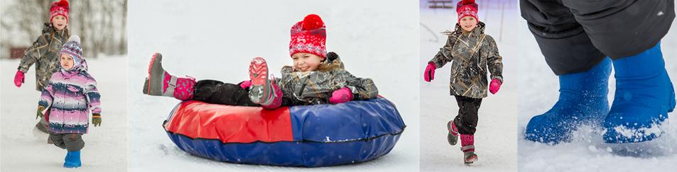 Сбор заказов. Экспресс - только 4 дня!!! NordMan - сноубутсы, резиновая и ЭВА обувь ведущего российского производителя