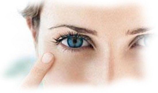 Народные рецепты для наружного лечения катаракты: