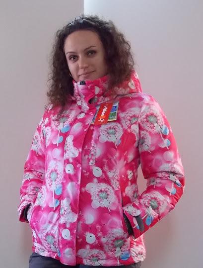 Сбор заказов. Экспресс сбор. Атл@нта - зимняя и спортивная одежда для всей семьи. НОВИНКИ - 5