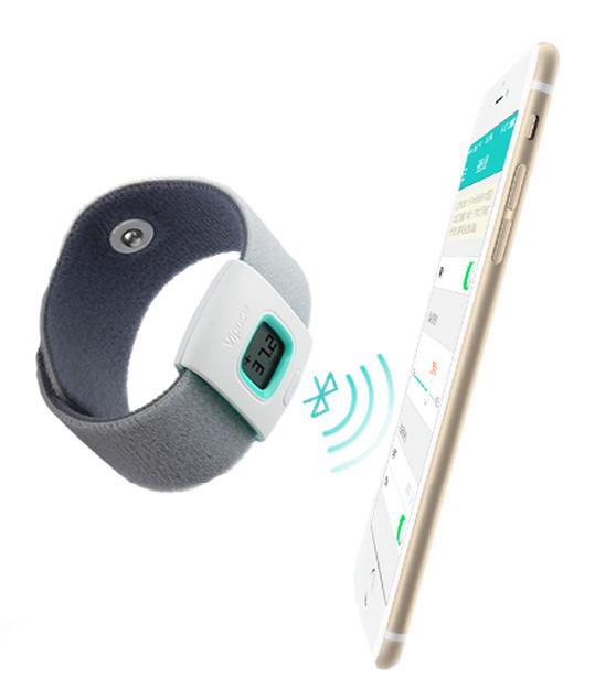Сбор заказов. Впервые! Умный термометр - необходимая вещь для каждой мамы! Будьте в курсе температуры ребёнка, без мучений с градусником. Часы с GPS.
