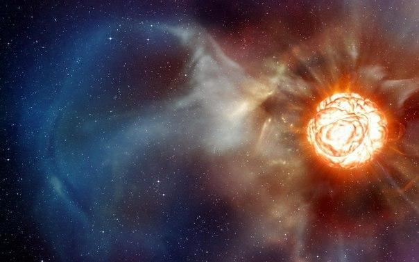 Что было до Большого взрыва?