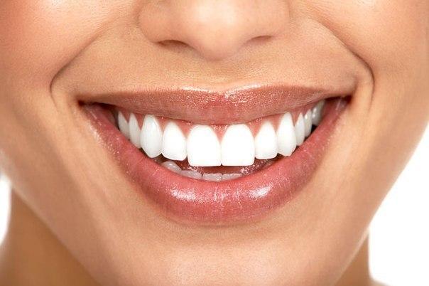Естественное пломбирование зубов!